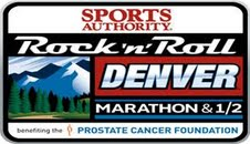 New Ben Franklins play Denver's Rock and Roll Marathon!