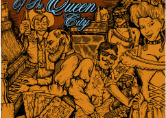 new track on Kings Of The Queen City Vol 1!