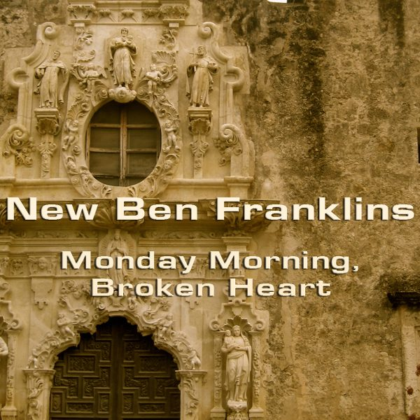 new song – Monday Morning, Broken Heart