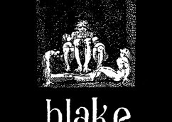 25th Anniversary re-release of Blake EP