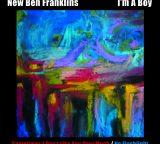 split 7-inch single w/ I'm A Boy – officially released